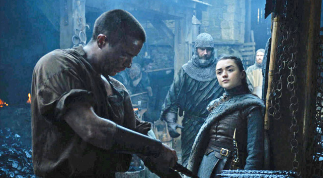 GOT Season 8 Episode 2 or as I like to call it: WTF just happened?! – Khaleesi's Review
