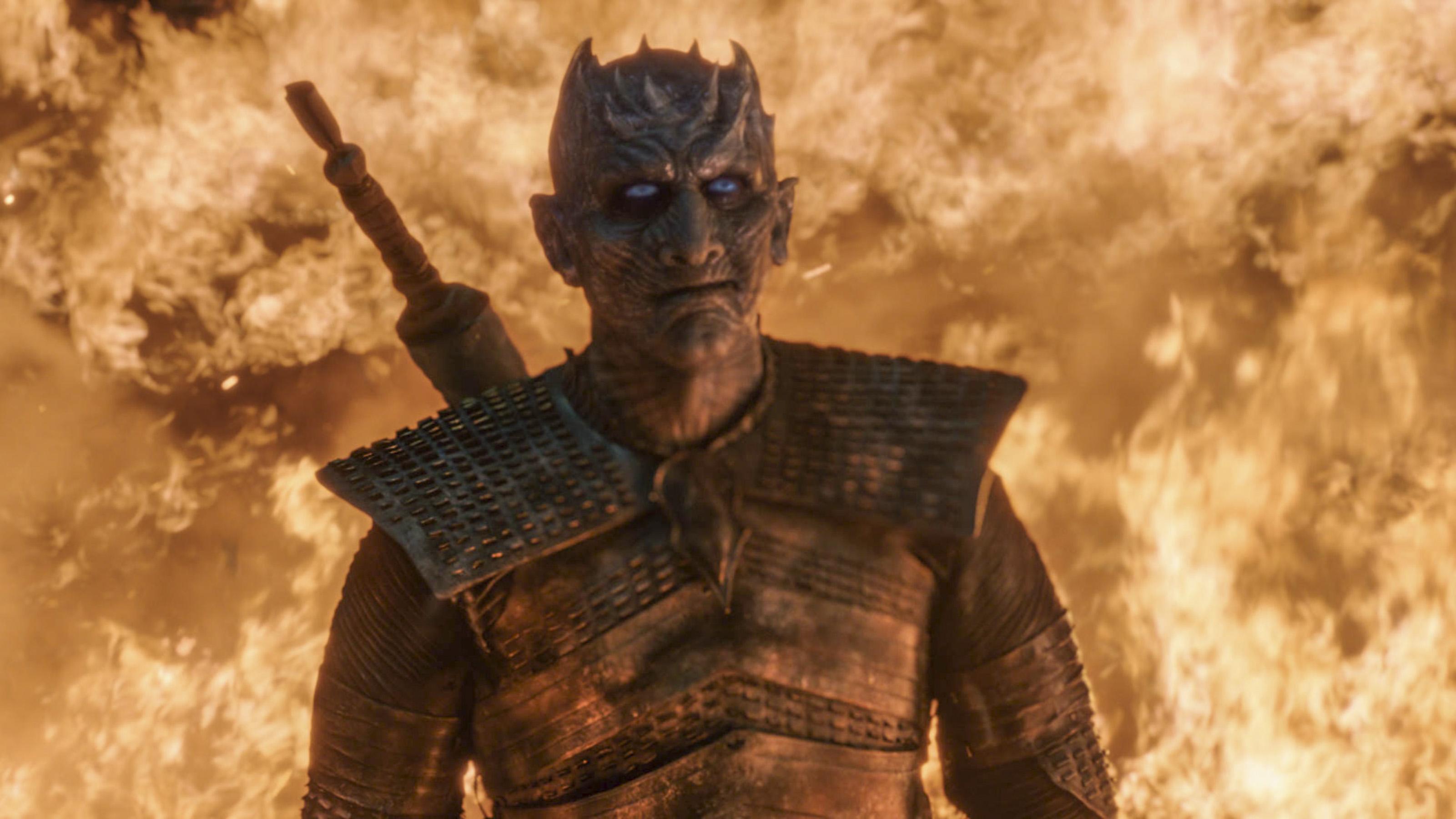 The Long Night :Game of Thrones Season 8 Episode 3 – Khaleesi's Review