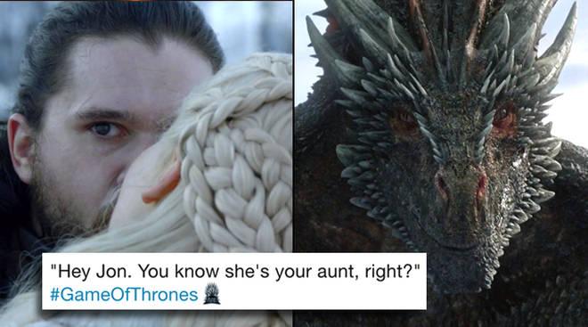 Winterfell – GOT S08E01 Khaleesi's Review