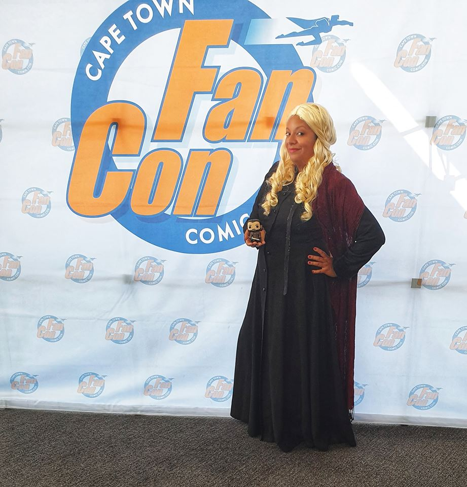 Game of Thrones Fan Con Cape Town