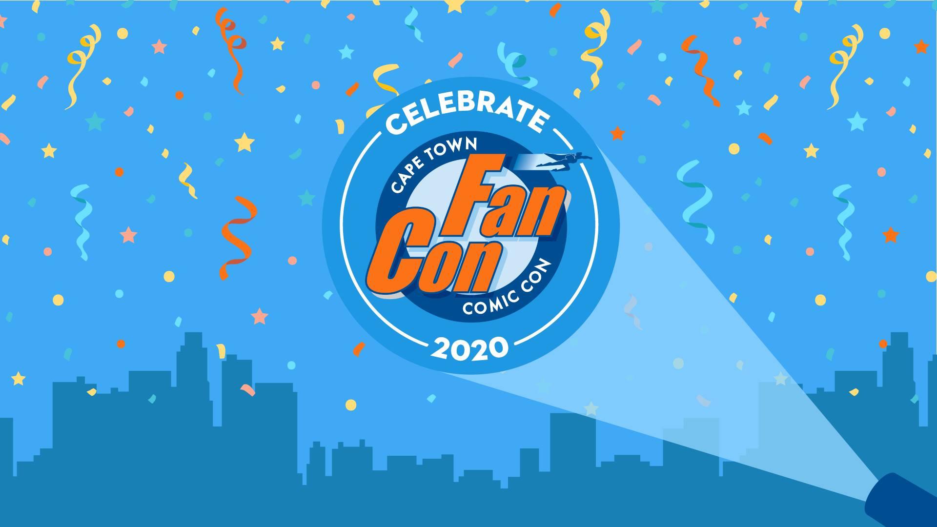 FanCon:Cape Town Comic Con goes virtual!