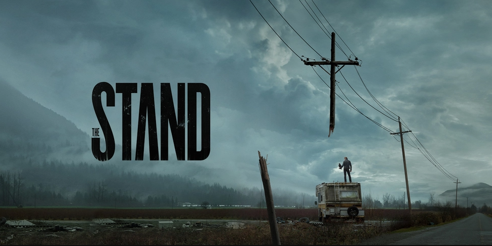 The Stand: a review from a horror and Alexander Skarsgard fan