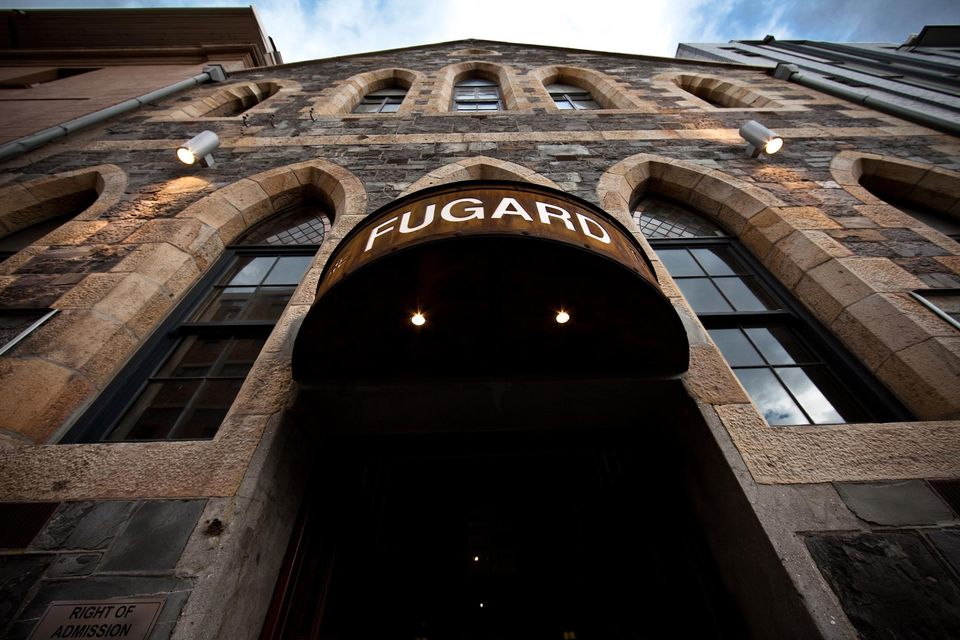 The Fugard Theatre closes permanently