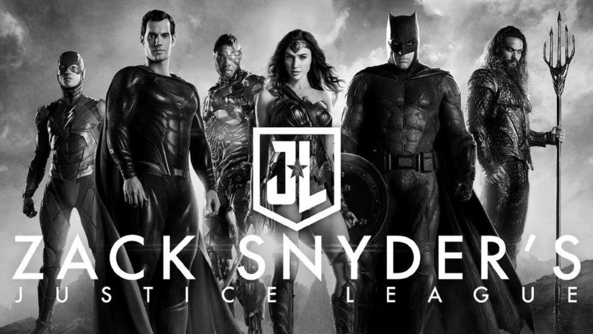 Zack Snyder's Justice League: a Superfans' short review