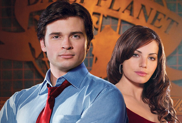 Smallville to return with animated series