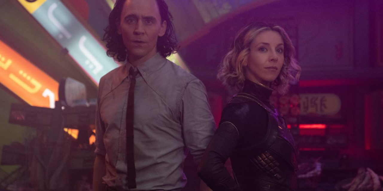 LOKI is in love: a Superfans' review