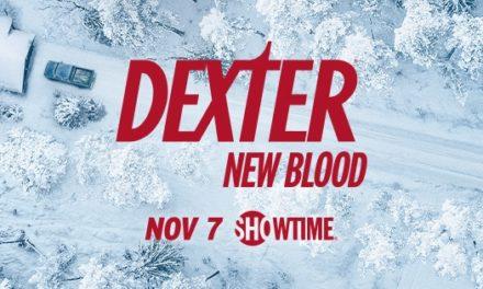Dexter's Bloody Return